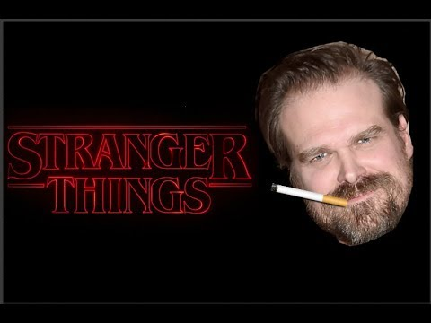 Netflix quitará escenas de consumo de tabaco en Stranger Things