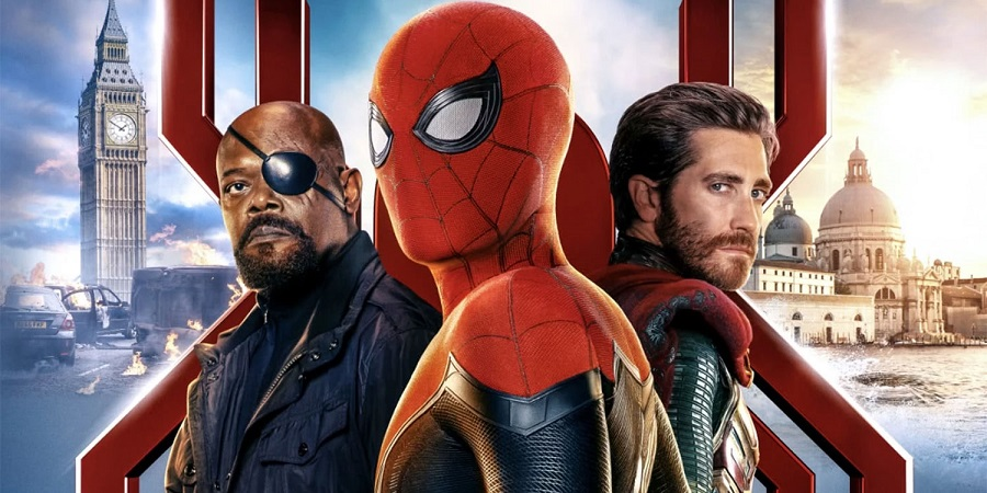 Significado de revelación final de SpiderMan: Lejos de casa para UCM