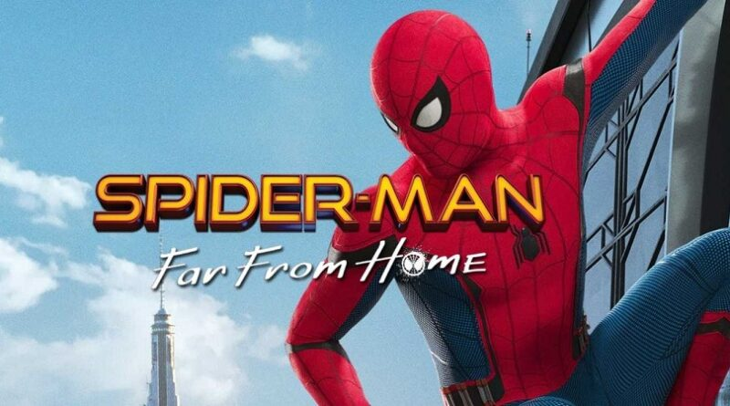 SpiderMan Lejos de Casa y las mejores escenas post créditos