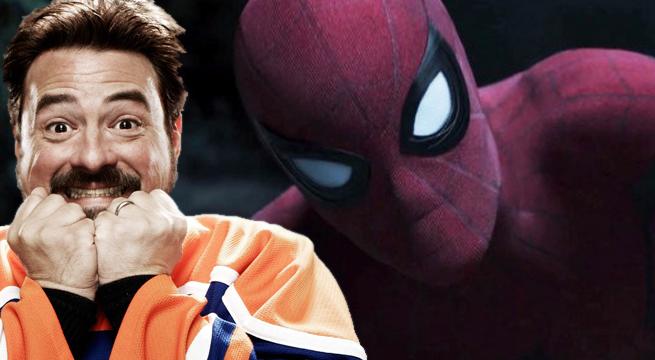 SpiderMan lejos de Casa Escena post-créditos dará giro a la historia