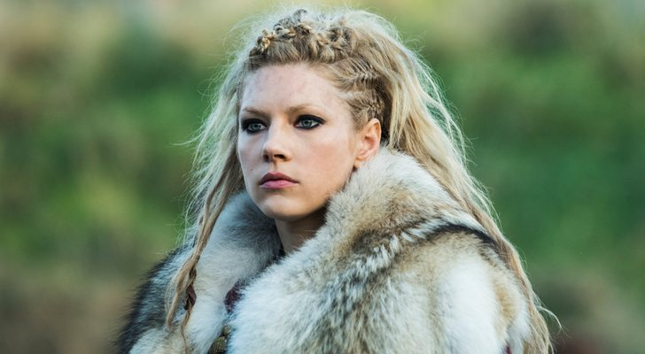Vikings: Lagertha tendrá una gran transformación en la temporada final