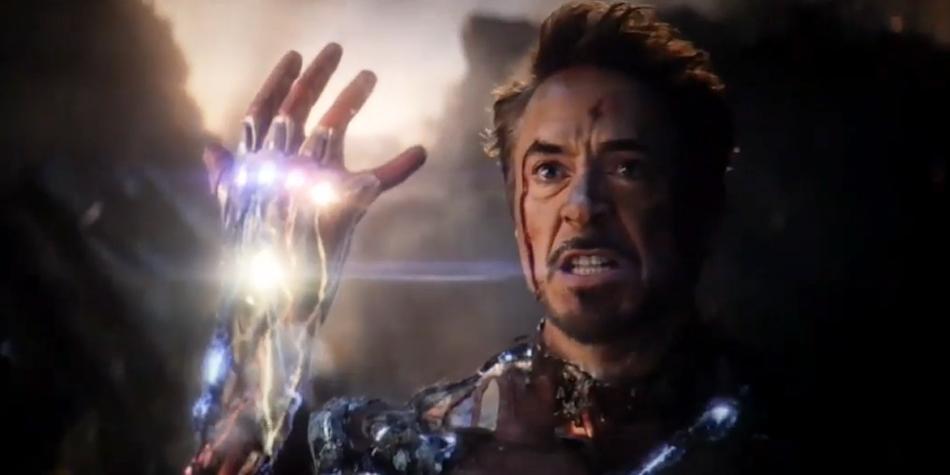 Iron Man sigue vivo Teoría señala que Tony Stark no enfretó a Thanos