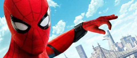 Qué significan las escanas postcréditos de SpiderMan