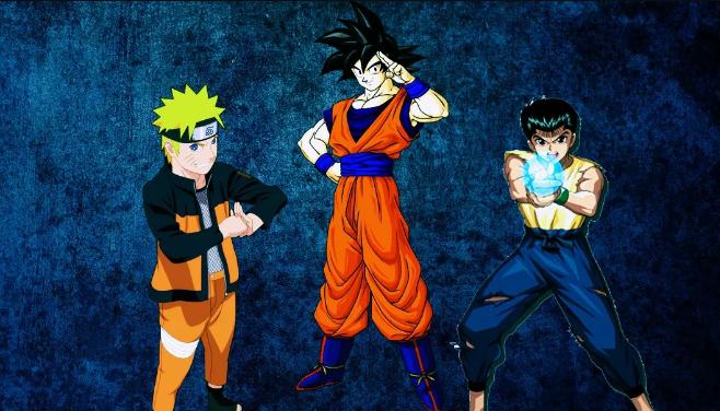 Artista de Marvel, Dave Rapoza, revela cómo se verían Goku, Naruto
