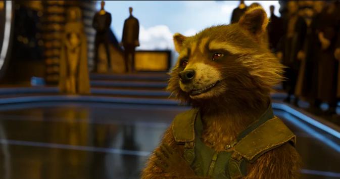 Conoce la verdad de Rocket Racoon tras ver este video de Avengers