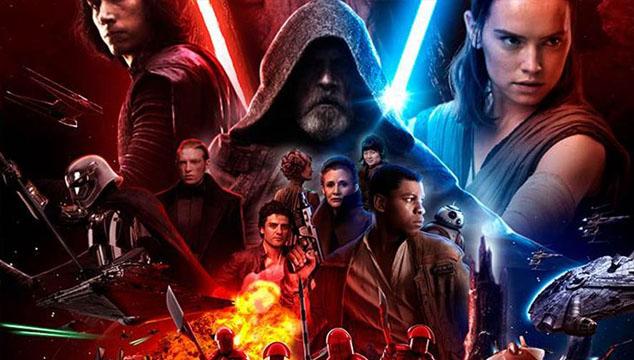 Disney no estrenará películas de Star Wars durante la fase 4 de Marvel