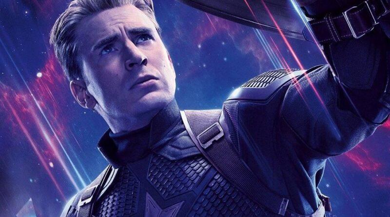 El cambio que se hizo al rostro de Chris Evans para Avengers: Endgame
