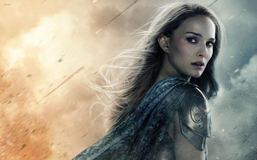 La razón por la que Natalie Portman se alejó de las películas de Marvel