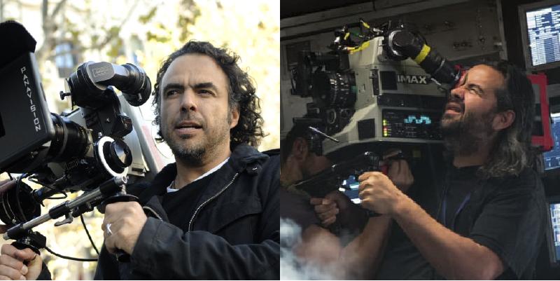 Los mejores directores de fotografía en el cine del siglo XXI