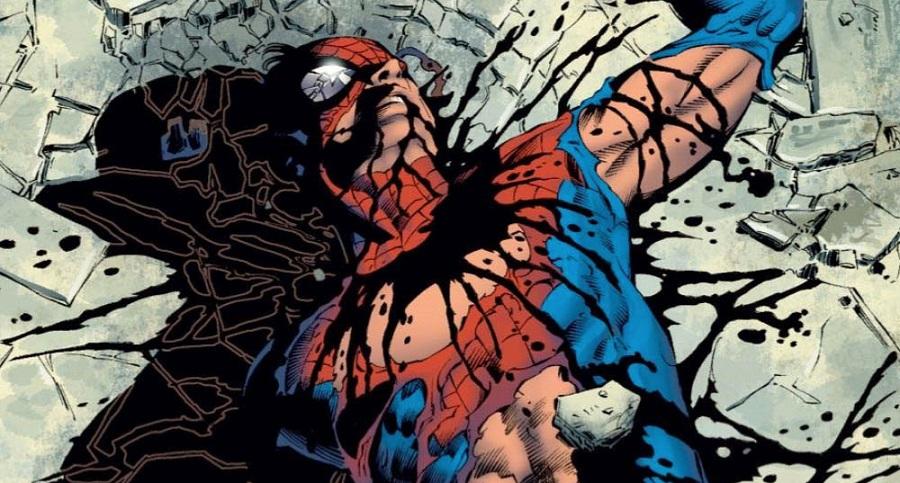 Marvel Cómics tiene planes para eliminar a Spider-Man