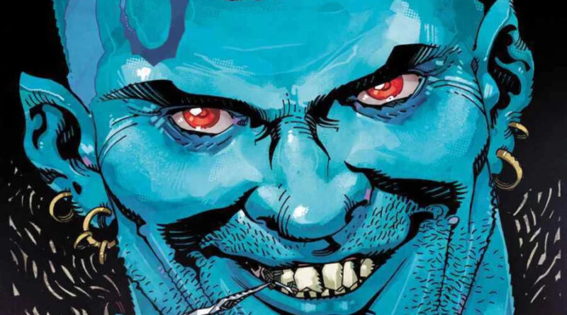 Marvel: Yondu el devastador tendrá su propio cómic este año
