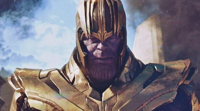 Marvel reveló que Vengador puede derrotar a Thanos sin ayuda