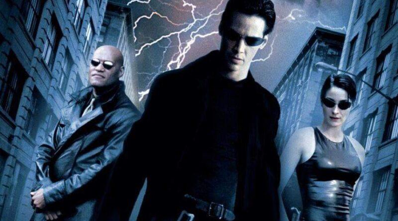 Matrix Revolutions dejó la puerta abierta para el regreso de Matrix 4