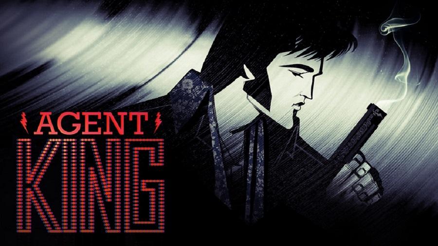 Netflix planea producir serie animada sobre Elvis Presley