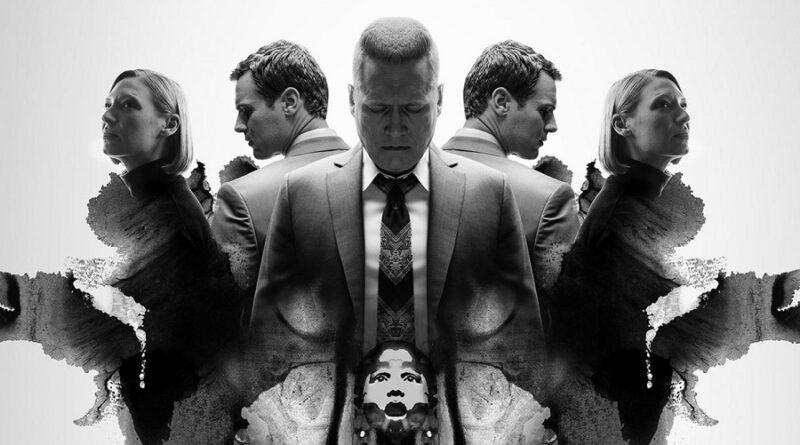 Quién es quién en 'Mindhunter', la serie sobre serial killers de Netflix