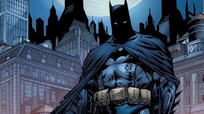 Revelan dato curioso del cómic de Batman que cambiará su trama