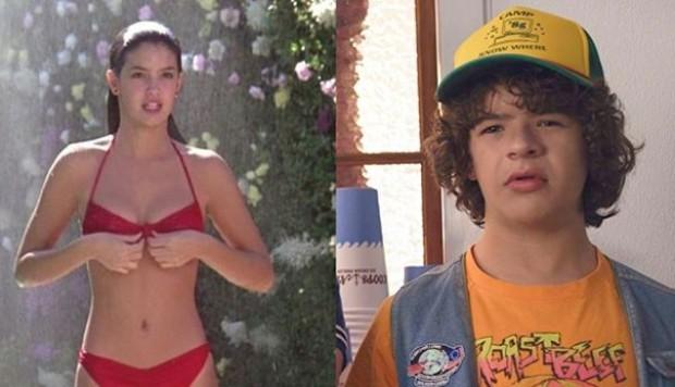Stranger Things 3: Quién es Phoebe Cates y por qué es tan popular