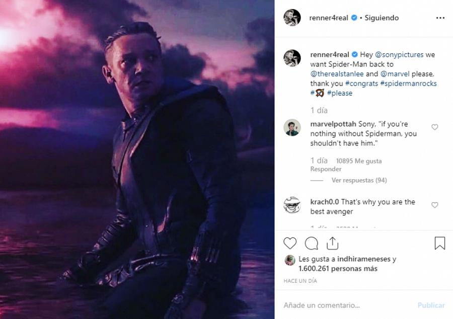 SpiderMan El futuro de Tom Holland tras separación de Marvel y Sony