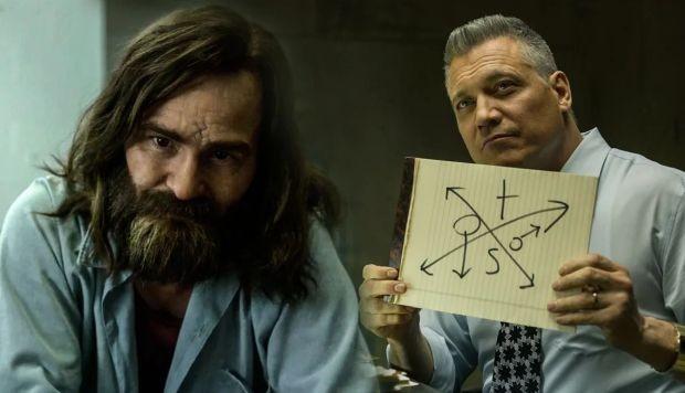 7 series sobre psicología criminal como 'Mindhunter' que debes ver