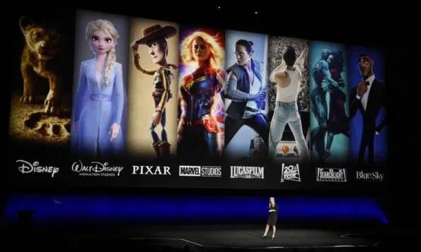 De qué manera Disney+, el nuevo canal de streaming, ganará dinero
