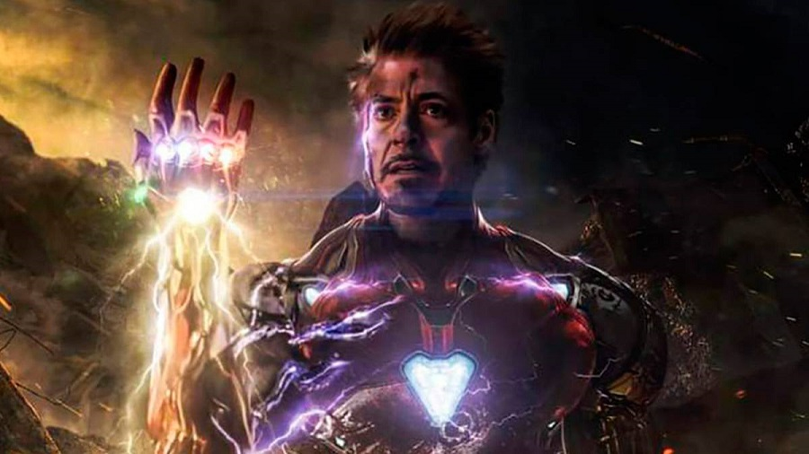 Fantástico video que rinde homenaje a Avengers: Endgame