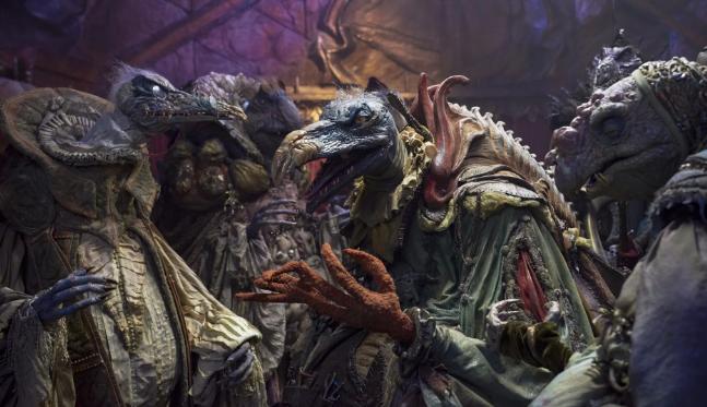 The Dark Crystal: Por qué vale la pena ver la nueva serie de Netflix