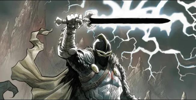 The Eternals: quién es el Caballero Negro y cuál será su rol en fase 4