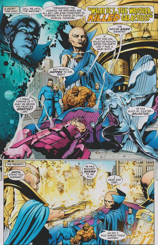 Conoce el último cómic de Stan Lee que escribió para Marvel