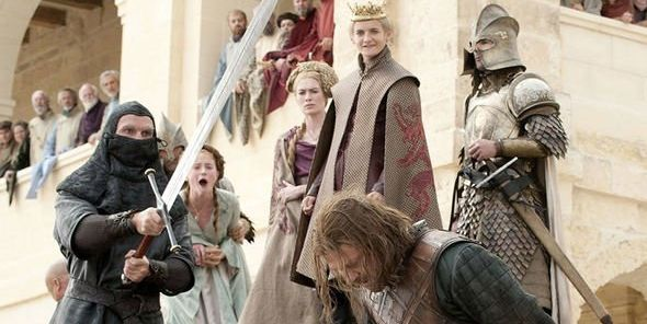 Sean Bean rechaza papeles si su personaje muere, Juego de Tronos