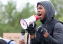 John Boyega de Star Wars se une a las protestas contra el racismo