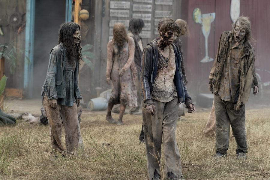 The Walking Dead 8 teorias que explican el origen del virus zombie