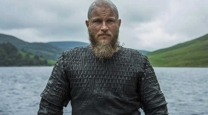 Travis Fimmel pidió eliminar escena de Vikings para generar misterio