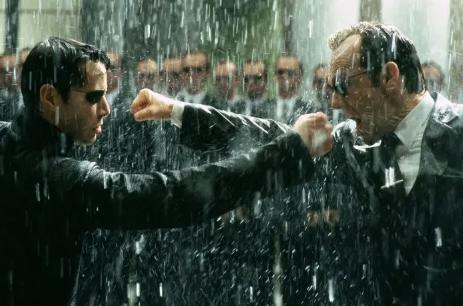Keanu Reeves segun esta teoria no interpretara a Neo en Matrix 4