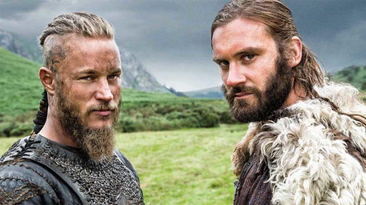 Los mejores y peores momentos de Rollo en Vikings heroismo y traicion